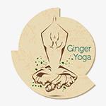 ginger yoga