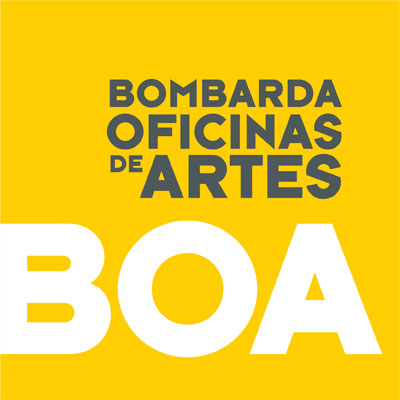 Bombarda Oficinas de Artes